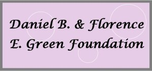 Daniel B. & Florence E. Green Foundation