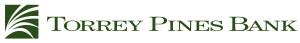 Torrey Pines Bank Logo