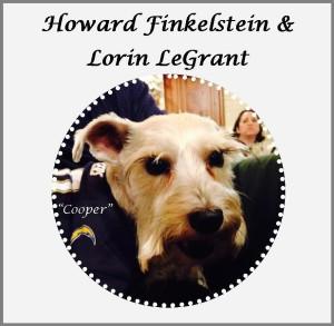 HowardandLorin Logo