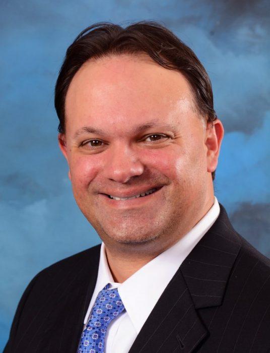 Michael Woitkoski