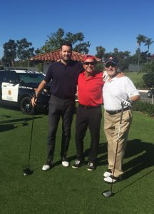 FACE's 5th Golf Tournament