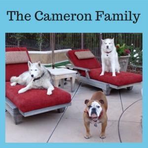 the-cameron-family