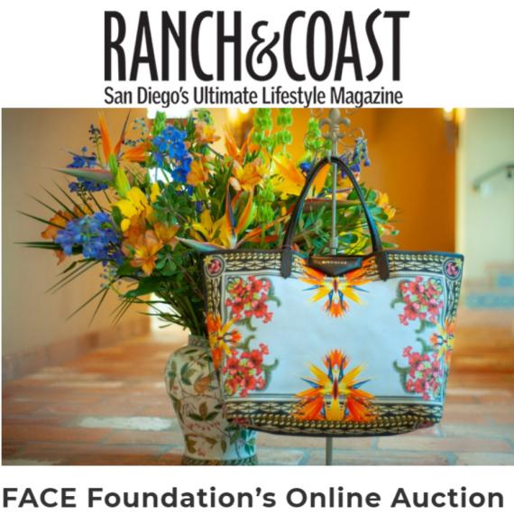 Bags & Baubles Online Auction